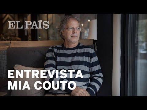 Vidéo de Mia Couto