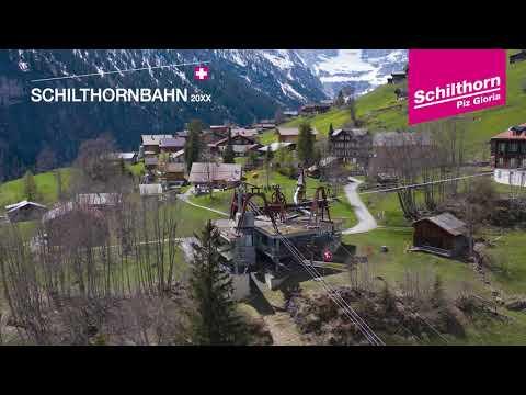Schilthornbahn 20XX - Ein Herz für Gimmelwald