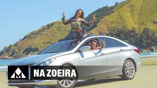 MC Talysson - Na Zoeira (Clipe Oficial)   Manjolla
