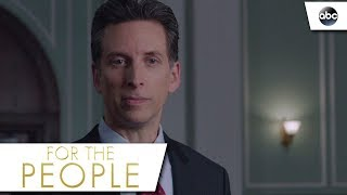 Roger Gunn's Powerful Closing - For The People