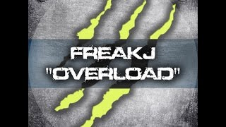"Freakj ""Overload"" (Claw Records)"