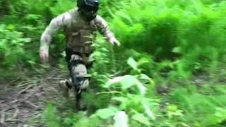 Lockheed Martin ONYX exoskeleton