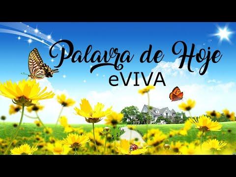 PALAVRA DE HOJE 23 DE FEVEREIRO eVIVA MENSAGEM MOTIVACIONAL PARA REFLEXÃO DE VIDA - BOM DIA!