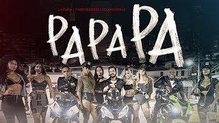 Pa Pa Pa - La Fúria ft. Fabio BigBoss e Escandurras (Clipe Oficial)   FitDance Specials