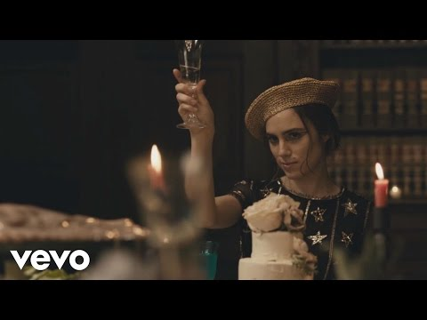 Ryn Weaver   OctaHate New Music Video