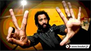 Protoje feat KSwaby - Who Dem A Program - Mixed By KSwaby