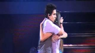 Luan Santana - Chocolate - Gravação DVD RJ 11 | 12 | 2010