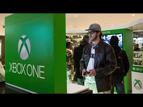 Microsoft Gives Xbox a Gaming Boost in $7.5 Billion Bethesda Deal