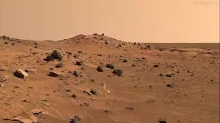 Compilação de Imagens Maravilhosas do Planeta Marte