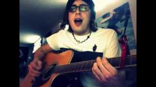 Ignite The Sky - Justin Briner (Original Acoustic)