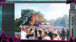 Welcome to the Future Festival 2014 - The Field [Teaser]