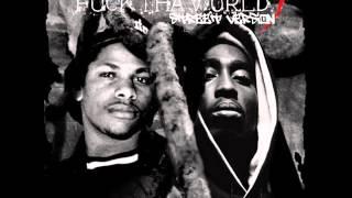 2Pac Feat. Eazy-E - Real Thugs (+Lyrics)