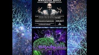 Tech N9ne - PTSD - The Brain Cell (Warrior Built Contest)
