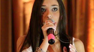 Back To Black - Amy Winehouse Cover - Live !  Jenna Rose