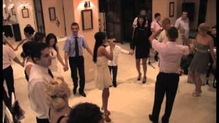 Georgiana Vita si Andrei Marinescu & Borko Radivojevic Band 3