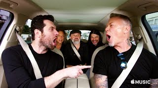 Carpool Karaoke: The Series — Billy Eichner and Metallica — Apple Music