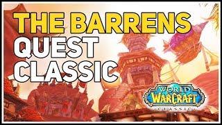 Blueleaf Tubers - Quest - World of Warcraft