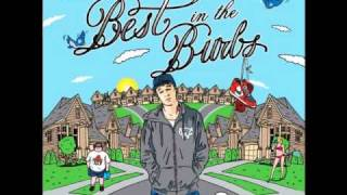 Chris Webby - 01 Breaking News [Intro] (Best in the Burbs)
