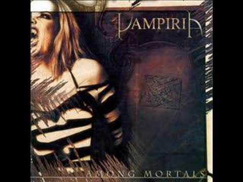 The Hand Of Death de Vampiria Letra y Video