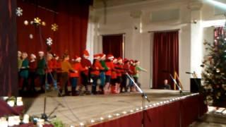 Szürke patás.Kiss Árpád Karácsonyi gála