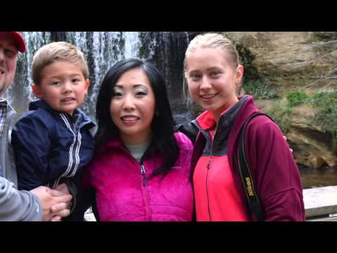 Host Mom Shares Au Pair Childcare experience