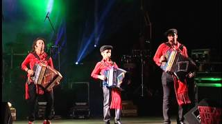 Minhotos Marotos - Charuto   Live   Official Video