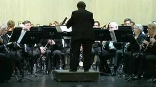 Pastoral Sym Mvt 4 by Beethoven arranged for band by Randy Steinberg
