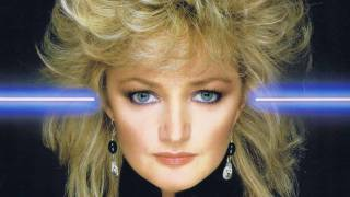 BONNIE TYLER--STRAIGHT FROM THE HEART