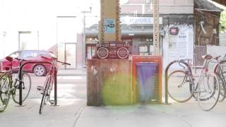 YP feat. BJ the Chicago kid | Roll Up | RedEye Tracks