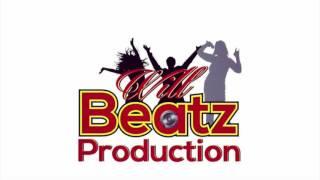 Hold On - Afrobeat Instrumental Prod. Willbeatz