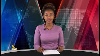 ESAT Addis Ababa Amharic News Jan 22, 2019