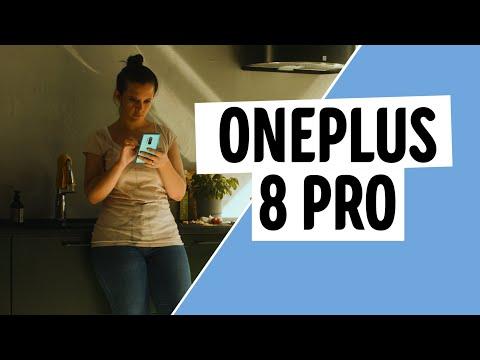 OnePlus 8 Pro – din nye favoritt?