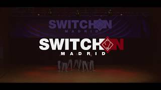 2nd Place | Youth A THE REAL KIDZ | Switch On Madrid 2018