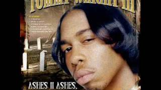 TOMMY WRIGHT III - HIT LIST