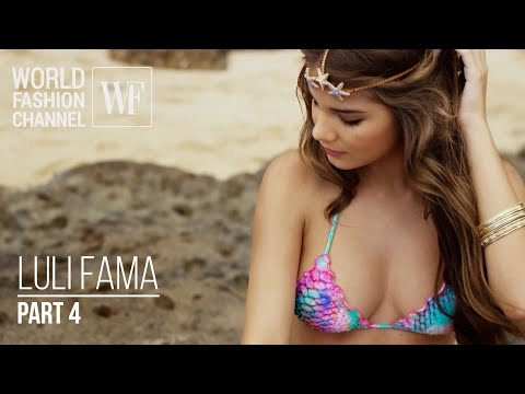 Luli Fama | Part 4