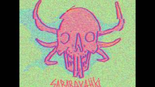 Sabarakatiki- todo el mundo pal carajo.