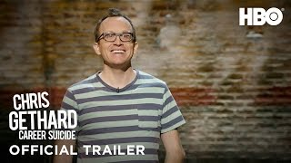 Chris Gethard: Career Suicide - Official Trailer (HBO)