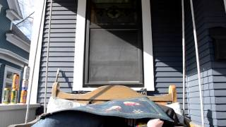 Ben Vanden Boogaard - Coffee [Official Video]