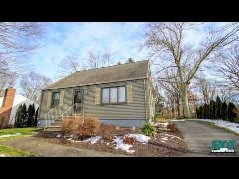 Homes For Sale ~ 46 N.  Airline Road, Wallingford, CT 06492