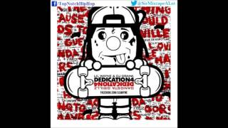 Lil Wayne - Wish You Would [Dedication 4]