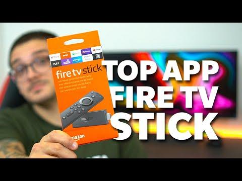 MIGLIORI APP Fire TV Stick + GUIDA INSTA …