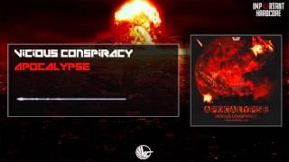 Vicious Conspiracy - Apocalypse [IMPHCDIG021]