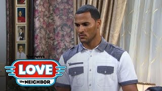 Danny Stands Up to His Family for Troy | Tyler Perry's Love Thy Neighbor | Oprah Winfrey Network