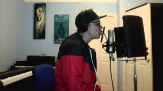 Where Are U Now - Jack Ü (Skrillex & Diplo) (ft. Justin Bieber) (William Singe Cover)