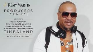 Remy Producers Season 3 West FINALE Featuring Super Producer TIMBALAND