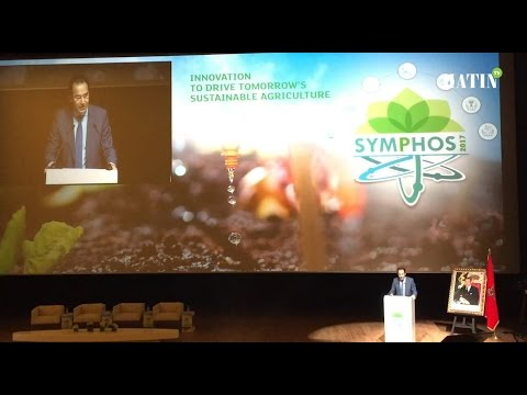 Recherche scientifique dans les phosphates : Le 4e Symphos met les bouchées doubles
