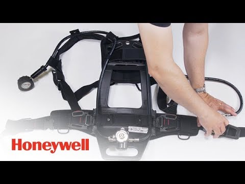 Honeywell SCBA Aeris Phase 2 | Assembly | Honeywell Safety