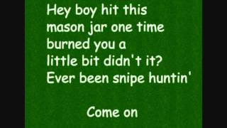 Kick It In The Sticks By Brantley Gilbert (Lyrics&Download!)
