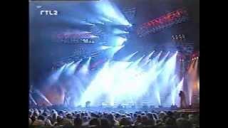 Blumchen - Herz an Herz (Live)
