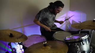 Chase and Status - End credits - SAGE Drum cover